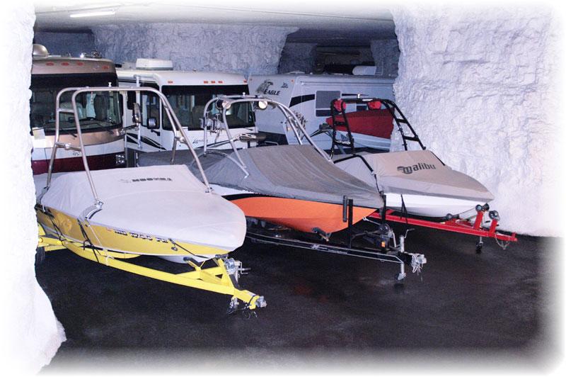 Superieur RV, Boat U0026 Auto Storage