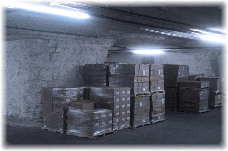 Innerspace Storage Corporation   RV Storage.